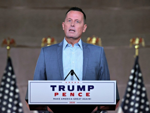 Rick Grenell: The America First Policy Is 'Never Going Back in the Bottle'
