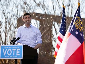 Poll: Statistical Ties in Georgia's Senate Runoff, Democrats Holding Slight Edge