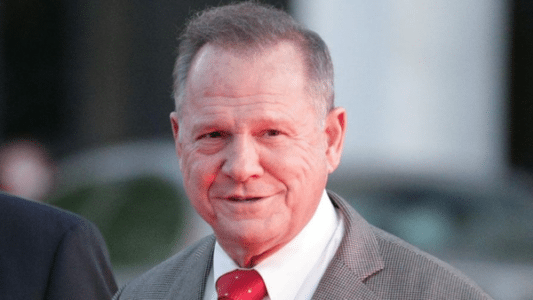 Why I'm Voting for Roy Moore.