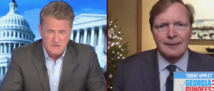 Dems Need 'A Wake-Up Call': Former Obama Campaign Manager Messina Warns Of Future Party Losses