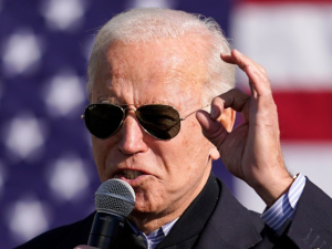 Report: If Media Declare Biden Winner, He Intends to 'Address Nation' as 'New Leader'