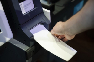 Report: Voting Machine Issues Caused Delays in Pennsylvania City