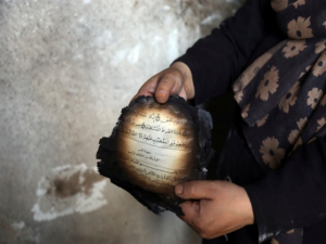 3 Pakistani Christians Charged with Blasphemy for Alleged Quran Burning