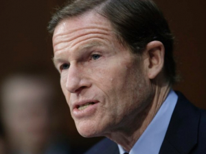 Sen. Richard Blumenthal: Trump's Claims of Fraud 'Beyond Dangerous and Damaging'