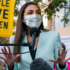 AOC Wants to 'Rein In' Media After Capitol Riots