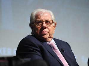 Bernstein: Trump Is a 'Secessionist, Seditious President' –