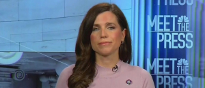 Nancy Mace Says Trump 'Put All Of Our Lives At Risk'