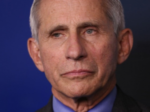 Fauci: 'Chilling' How Science Was Distorted, Rejected by Trump