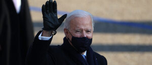 REPORT: Joe Biden Rode Record-Breaking 'Dark Money' Donations Into The White House