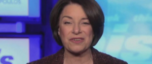 Amy Klobuchar: Trump 'Sent An Angry Mob Down The Mall To Invade The Capitol'