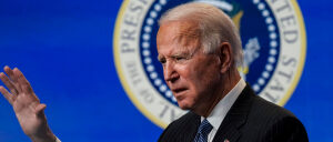 Biden Says Senate Impeachment Trial 'Has To Happen'