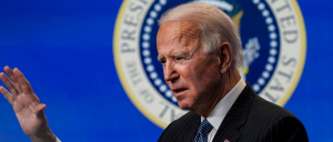 Biden Says Senate Impeachment Trial 'Has To Happen'