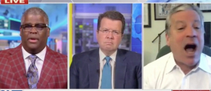 'I'm Out! Please Cut Me Off': Fox News Segment Devolves Into Shouting Match Over GameStop