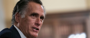 White House Signals Support For Romney's New Coronavirus Proposal To Help Families With Young Children