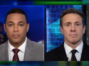 CNN's Don Lemon, Chris Cuomo Defend AOC –