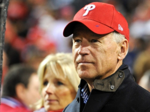Biden Administration Asks Major League Baseball to Push Back 2021 Season