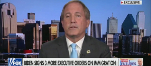 'Why Should Non-Citizens Be Treated Better?': Texas AG Blasts Biden Decision To Vaccinate Illegals