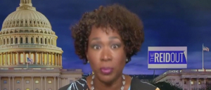 Joy Reid Launches On A Republican Name-Calling Spree During Impeachment Segment