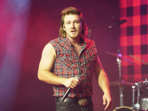 Album Sales Surge for Country Star Morgan Wallen After N-Word Controversy