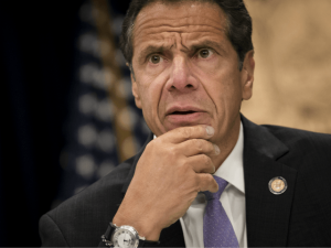 Andrew Cuomo's Aide Admits NY Hid COVID-19 Nursing Home Deaths to Avoid Federal Investigation