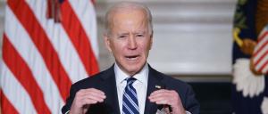 Biden Pushes Gun Control On Parkland Shooting Anniversary