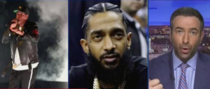 'You Let Them Crackers Storm Your Capitol': MSNBC's Ari Melber Invokes Rapper Jay-Z To Condemn Capitol Rioter