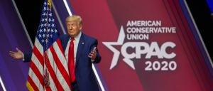 Trump To Give Speech At CPAC In First Major Post-Presidency Appearance