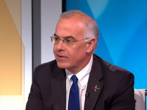 Brooks: Biden Hasn't Had Many Errors Other Than 'One Little Error' on School Re-Opening