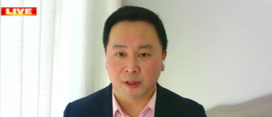 'Shouting Match': Democratic NY Assemblyman Ron Kim Describes 'Abusive Behavior' From Cuomo