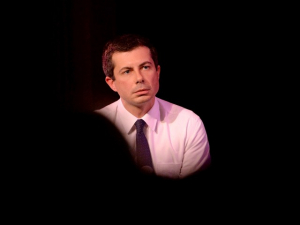 'Mayor Pete' Documentary About Pete Buttigieg Lands at Amazon Studios