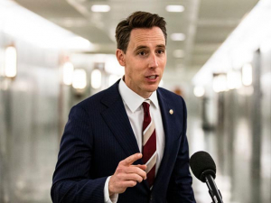 Josh Hawley: Biden 'More Focused' on Amnesty than Working Class Job Losses