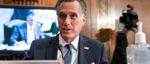 Mitt Romney Says Trump Will Win GOP Nomination If He Runs In 2024