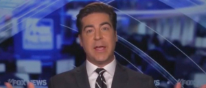 'That Is Collective Insanity': Jesse Watters Says Democrats Care More About 'Isms' Than Issues