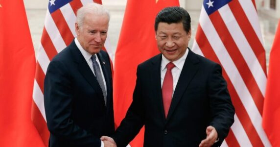 Image result for images of biden and xi jinping
