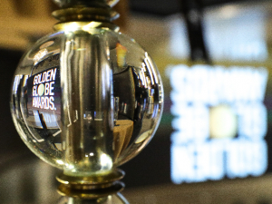 AP: Golden Globes, Drained of Glamour, Kicks Off Amid Race Controversy