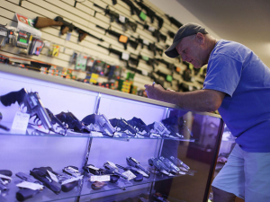 NSSF: 'Charleston Loophole' Gun Control Could Come Next Week