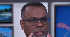 MSNBC's Glaude: GOP 'Assault' on Voting Rights Part of the 'Cold Civil War'
