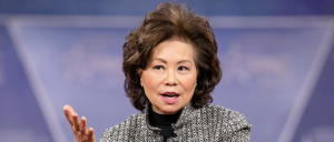 Inspector General: Elaine Chao Used Position To Help Family's Shipping Business