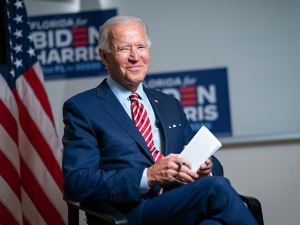 Report: Biden Team Already in Talks with Iran over Return to Nuclear Deal
