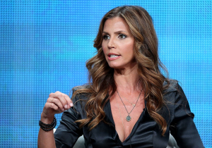 Actress Charisma Carpenter Pens 17 Commandments for 'Allies' of Abuse Victims