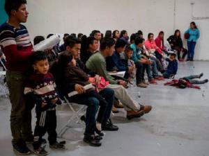 REPORT: Biden Still Separating Migrant Children from Family Members at Border