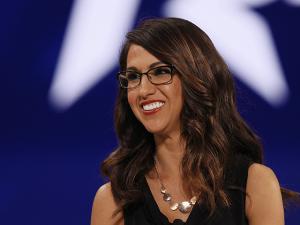 Lauren Boebert: Let's Rely on the Constitution Rather than Gun Control