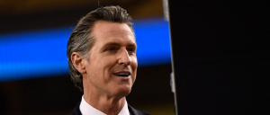 Gov. Gavin Newsom To Californians: 'I've Made Mistakes'
