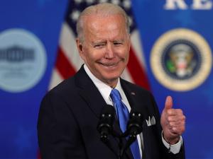 Five Far-Left Promises Joe Biden Has Kept in His First 50 Days