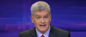 Sen. Cassidy: Biden's Policy Changes 'Entirely' To Blame For Border Crisis