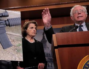 NRA: Democrat Gun Control Likely to Get Senate Hearing Next Week