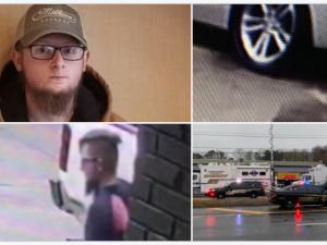 Eight Dead in 3 Shootings in Atlanta-Area Massage Parlors