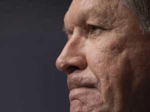 Kasich: GOP Leadership 'Fostered Lies and Misinformation' for 'False Prophet' Trump