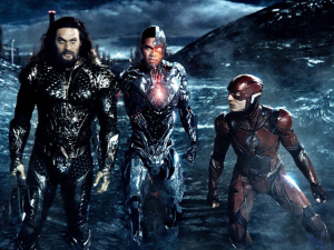 'Zack Snyder's Justice League' Review: A Really Long Superhero Movie