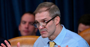 Jim Jordan: 'Do You Have a Functioning First Amendment When Only One Side Is Allowed to Talk?